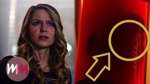 Top 5 Things You Missed in The CW's Arrowverse – Week 4
