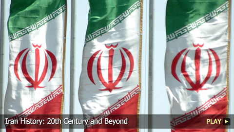 Iran History: 20th Century and Beyond