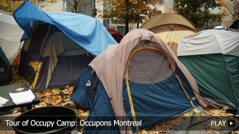 Occupy Movement: OWS Spreads to Other Cities