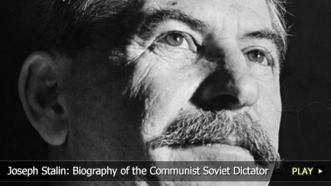 Joseph Stalin: Biography of the Communist Soviet Dictator