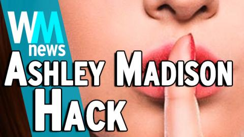 10 Ashley Madison Hack Facts - WMNews Ep. 42