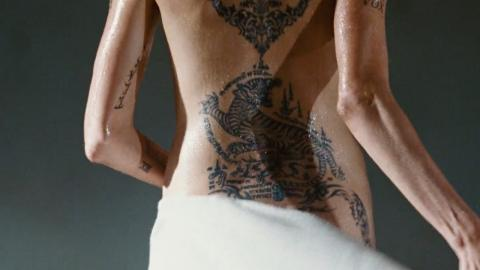 Top 10 Best Celebrity Tattoos