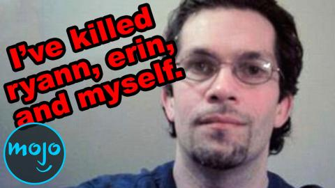 Top 10 Killers Who Confessed to Their Murders on Social Media