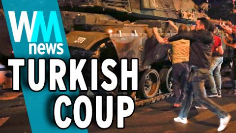 WMNews: Turkish Military Coup