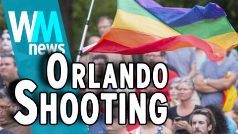 WMNews: Orlando Nightclub Shooting