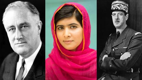 Top 10 People Who Have Survived Assassination Attempts