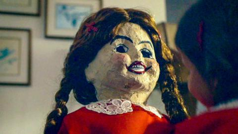 Top 10 Freakiest Haunted Dolls That ACTUALLY Exist