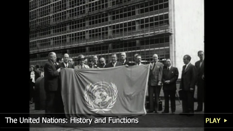 The United Nations: History and Functions