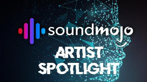 SoundMojo Artist Spotlight - Standing Eight