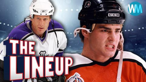 Top 10 Greatest Players to Never Win a Cup - The Lineup Ep. 8