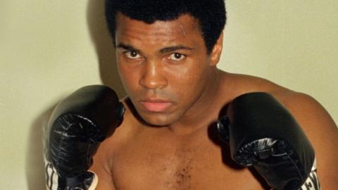 Top 10 Greatest Muhammad Ali Quotes