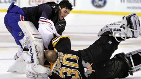 Top 10 Most Heated Rivalries in Sports