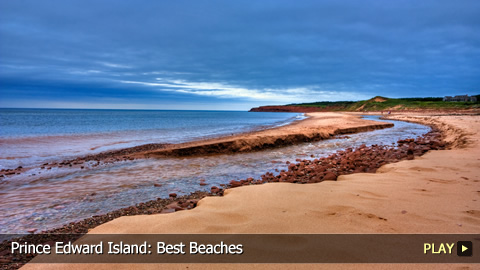 Prince Edward Island: Best Beaches