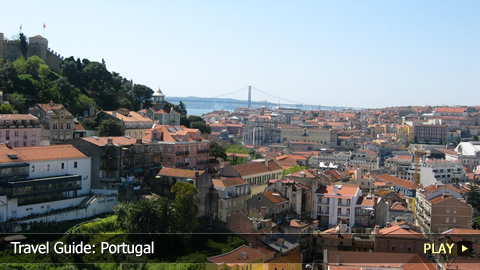 Travel Guide: Portugal