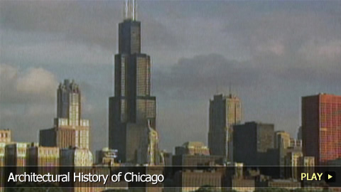 Architectural History of Chicago