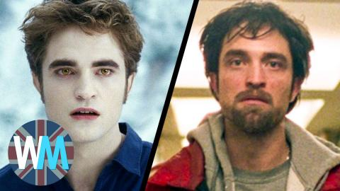Top 10 British Actors Who Smashed Their Stereotype