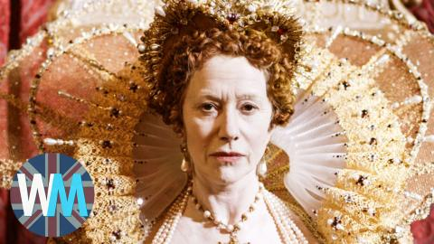 Top 10 Helen Mirren Performances