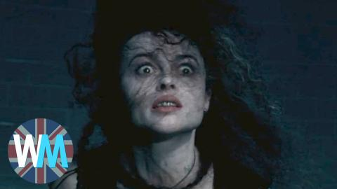 Top 10 Helena Bonham Carter Performances