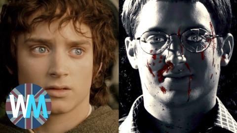 Top 10 Surprising Roles by Lord of the Rings Actors