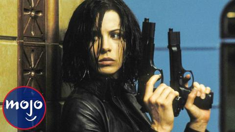 Top 10 Badass British Actresses