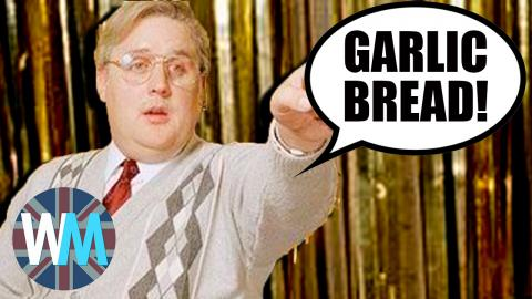 Top 10 British Comedy Catchphrases