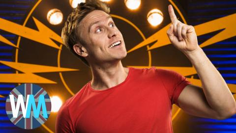 Top 10 Russell Howard Moments