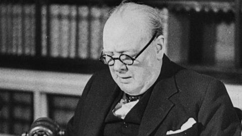 Top 5 Defining Moments of Winston Churchill's Career