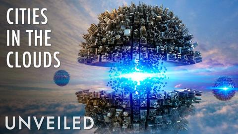 Could We Build A Floating City? | Unveiled