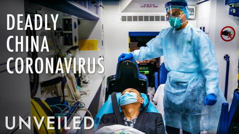 How Quickly Can the Coronavirus Spread? | Unveiled