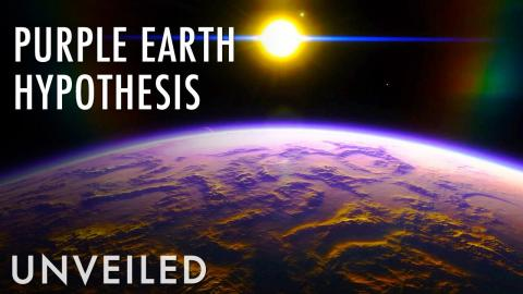 Was Ancient Earth a Different Color? | Unveiled