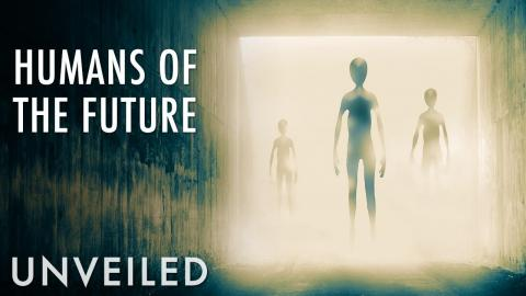 What If Aliens Are Time Traveling Humans? | Unveiled