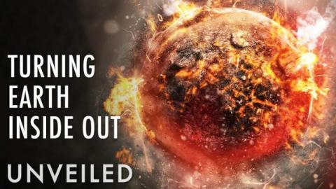 What If the Earth Was Inside Out? | Unveiled