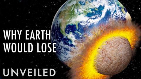 What If Mars Moved Closer To Earth? | Unveiled
