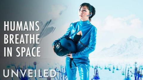 What If Space Was Breathable? | Unveiled