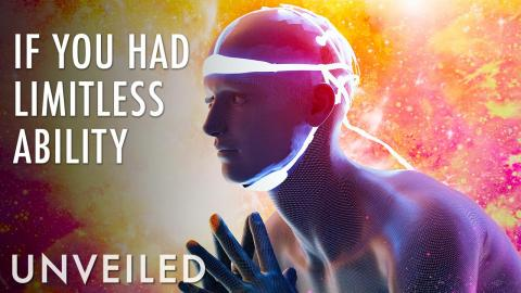 What If the Limitless Pill Was Real? | Unveiled