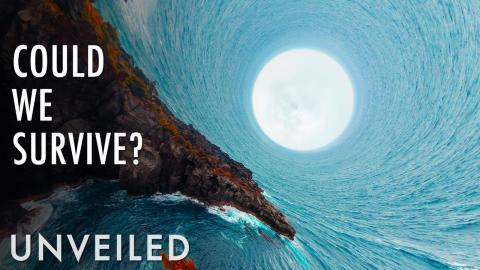 What If We Drained the Pacific Ocean? | Unveiled