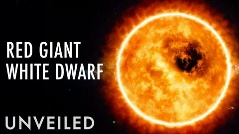 What Will Happen When the Sun Dies? | Unveiled