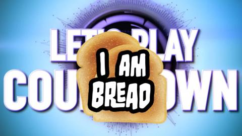 Top 5 I Am Bread Videos - Let's Play Countdown