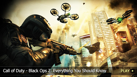 Call of Duty - Black Ops 2: Everything You Should Know