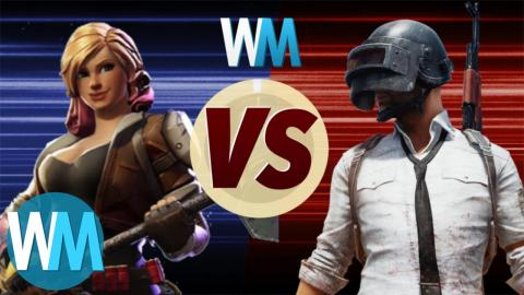 Fortnite Vs PlayerUnknown's Battlegrounds: Which is Better?