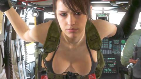 Another Top 10 Sexiest Female Video Game Characters