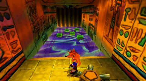 Top 10 Crash Bandicoot Levels