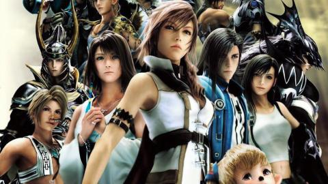 Top 10 Final Fantasy Video Games
