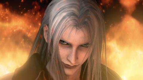 Top 10 Final Fantasy Villains