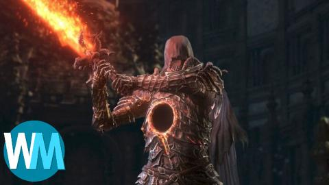 Top 10 Dark Souls Areas Where EVERYONE Gets Stuck