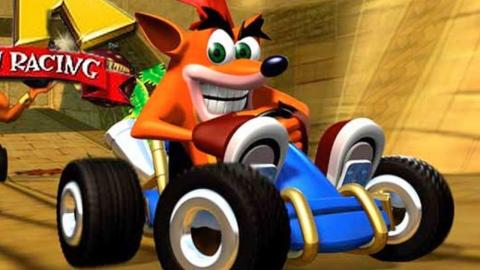 Top 10 Kart Racing Games