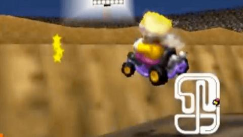 Top 10 Mario Kart Shortcuts