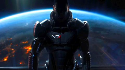 Top 10 Mass Effect Moments
