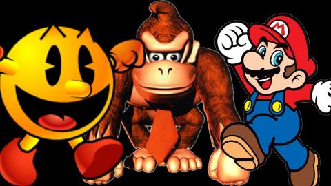 Top 10 Memorable Videogame Characters of the 1980s