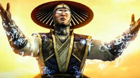 Top 10 Mighty Video Game Gods